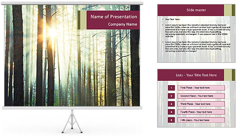 0000087819 PowerPoint Template