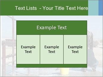 Horse getting a bath PowerPoint Templates - Slide 59