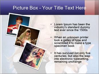 0000087822 PowerPoint Template - Slide 17