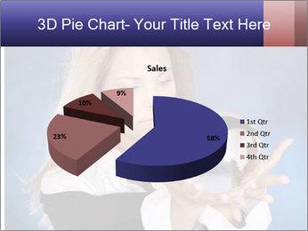 0000087822 PowerPoint Template - Slide 35