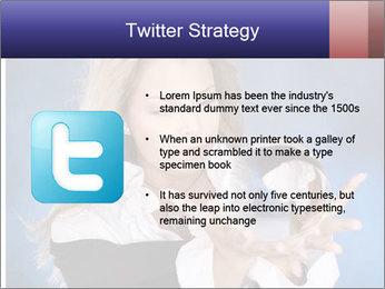 0000087822 PowerPoint Template - Slide 9