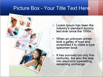 0000087825 PowerPoint Template - Slide 17