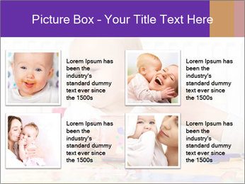 0000087826 PowerPoint Template - Slide 14