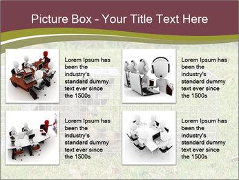 Raccoon PowerPoint Templates - Slide 14
