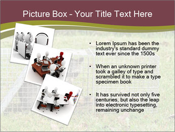 Raccoon PowerPoint Templates - Slide 17