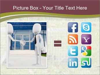 0000087829 PowerPoint Template - Slide 21