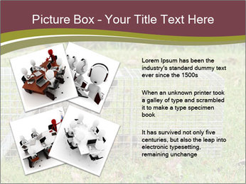 Raccoon PowerPoint Templates - Slide 23