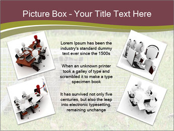 Raccoon PowerPoint Templates - Slide 24