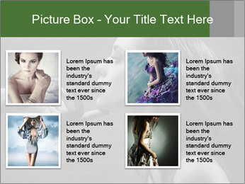 Submissiveness PowerPoint Template - Slide 14