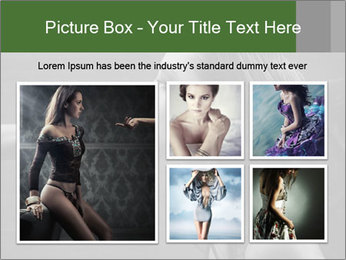 Submissiveness PowerPoint Template - Slide 19