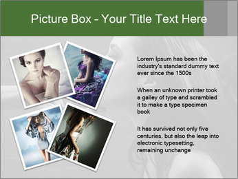 Submissiveness PowerPoint Template - Slide 23