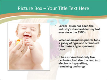 Funny sock puppet PowerPoint Templates - Slide 13