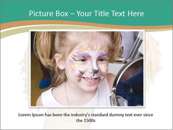 Funny sock puppet PowerPoint Templates - Slide 15