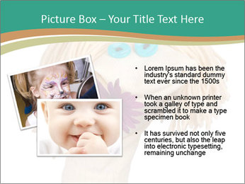 Funny sock puppet PowerPoint Templates - Slide 20