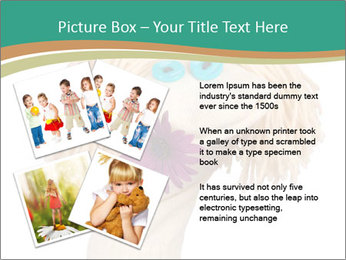 Funny sock puppet PowerPoint Templates - Slide 23
