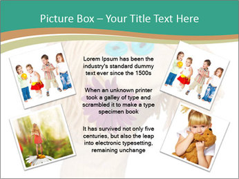 Funny sock puppet PowerPoint Templates - Slide 24