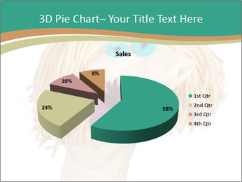 Funny sock puppet PowerPoint Templates - Slide 35
