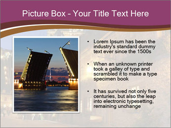 Summer evening PowerPoint Template - Slide 13