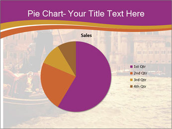 Traditional Venice ride PowerPoint Template - Slide 36