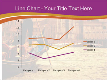 Traditional Venice ride PowerPoint Template - Slide 54
