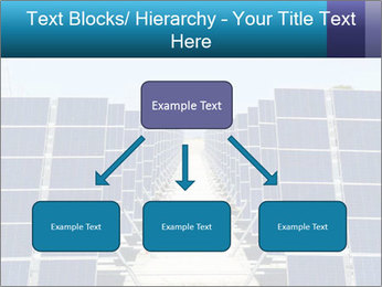 Forefront of solar panels PowerPoint Template - Slide 69