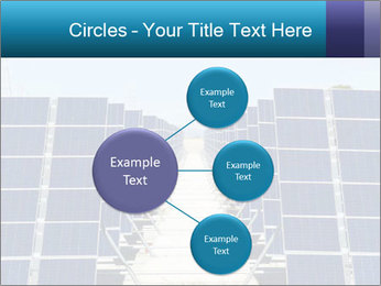 Forefront of solar panels PowerPoint Template - Slide 79