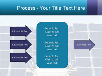 Forefront of solar panels PowerPoint Template - Slide 85