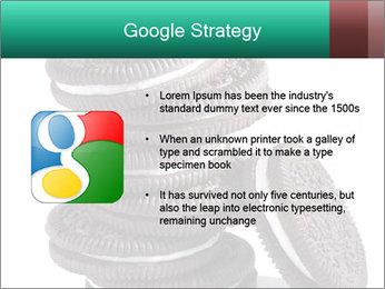 Chocolate cream PowerPoint Templates - Slide 10