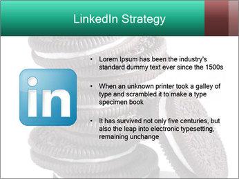 Chocolate cream PowerPoint Template - Slide 12