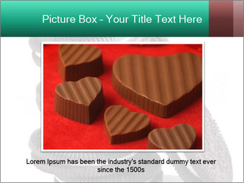 Chocolate cream PowerPoint Template - Slide 15