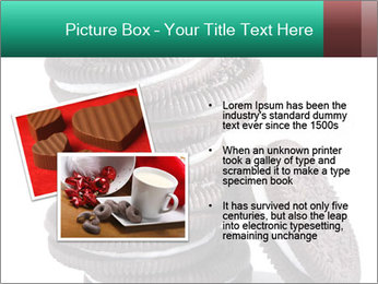 Chocolate cream PowerPoint Template - Slide 20