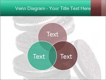 Chocolate cream PowerPoint Template - Slide 33