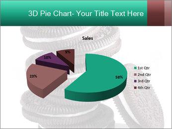 Chocolate cream PowerPoint Templates - Slide 35
