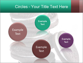 Chocolate cream PowerPoint Template - Slide 77