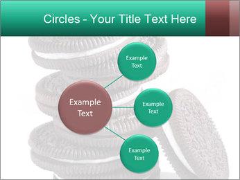 Chocolate cream PowerPoint Template - Slide 79