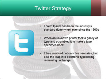 Chocolate cream PowerPoint Template - Slide 9