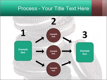 Chocolate cream PowerPoint Templates - Slide 92