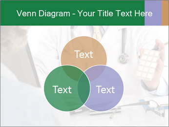 Male doctor PowerPoint Templates - Slide 33