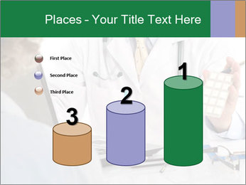Male doctor PowerPoint Templates - Slide 65