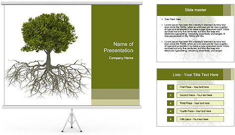 0000087841 PowerPoint Template