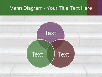 WIde stone stairway PowerPoint Templates - Slide 33