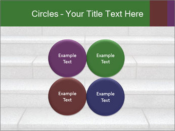 WIde stone stairway PowerPoint Templates - Slide 38
