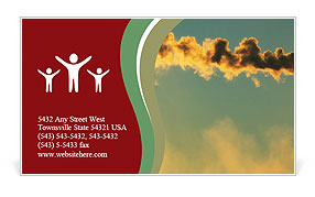 0000087845 Business Card Template