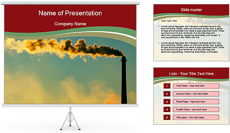 0000087845 PowerPoint Template