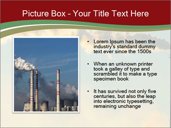Steam rises PowerPoint Templates - Slide 13
