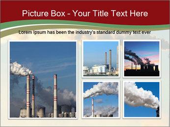 0000087845 PowerPoint Template - Slide 19