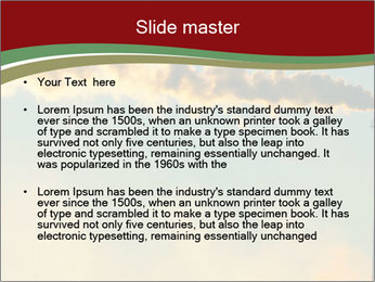 Steam rises PowerPoint Templates - Slide 2