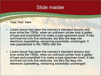 0000087845 PowerPoint Template - Slide 2