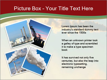Steam rises PowerPoint Templates - Slide 23