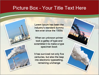 Steam rises PowerPoint Templates - Slide 24